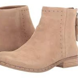 Splendid Roxana Ankle Boot